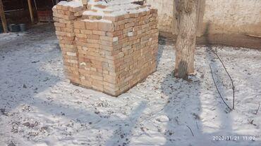 срочно продам дачу в Кыргызстан: Кирпич