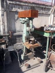 станок-для-макаронных-изделий в Кыргызстан: Сверлильный станок