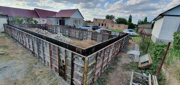 опалубка бишкек in Кыргызстан | АРЕНДА ИНСТРУМЕНТОВ: Сдам в аренду Опалубки
