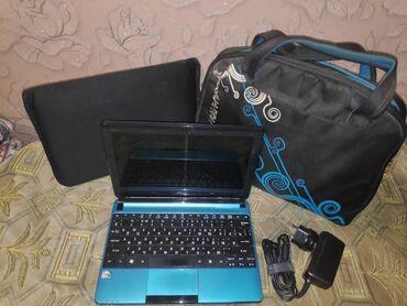 веб модел в Кыргызстан: Нетбук Acer Aspire one D257 - N57CbbМодель: ZE6Цвет: голубойОС: Linpus