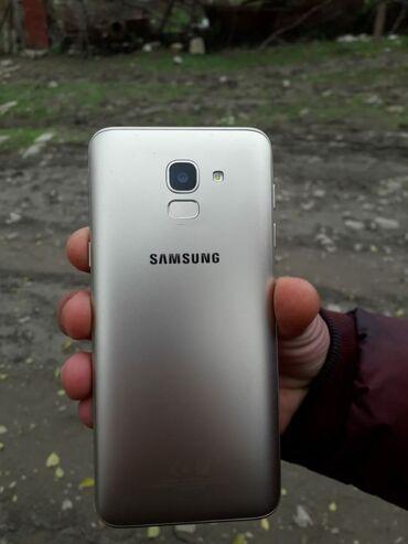 Электроника - Биджо: Новый Samsung Galaxy J6 2018 32 ГБ Желтый