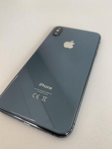айфон 11 цена в бишкеке в Кыргызстан: Б/У iPhone Xs Max 64 ГБ Коралловый