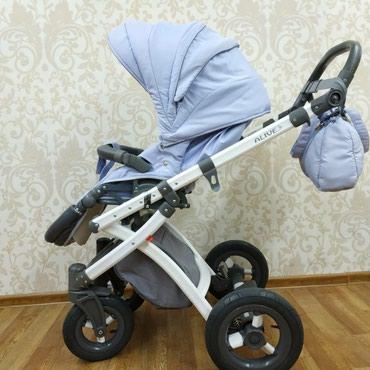 Польские детские коляски! Привозные в Лебединовка