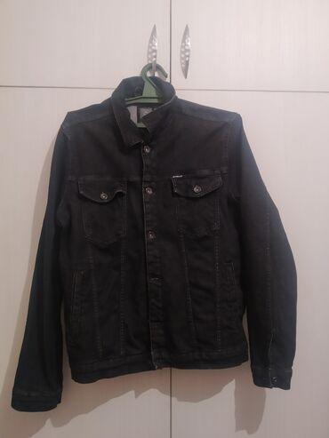 Джинсовая куртка размер S  Доставка бесплатно