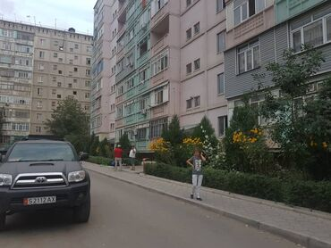 avtomobil zhiguli massoj 1 t в Кыргызстан: Продается квартира: 1 комната, 35 кв. м