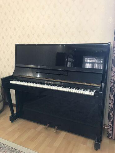 """Спорт и хобби - Боконбаево: Продаётся чёрное пианино """"Беларусь"""". состояние:хорошее"""