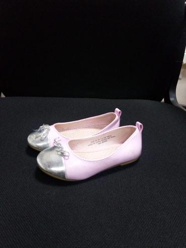 Туфельки принцессы, на 2-3 года, в Бишкек
