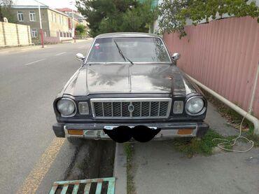 Toyota Mark II 1980