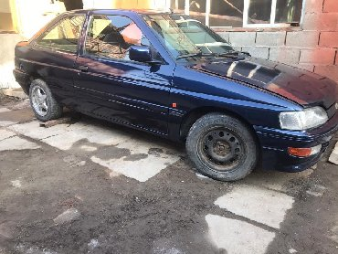 ford torino в Кыргызстан: Ford Escort 1992