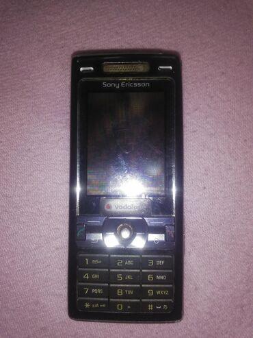 Mobilni telefoni   Beocin: Prodajem telefon marke Sony Ericsson Cybershot ne znam da li je