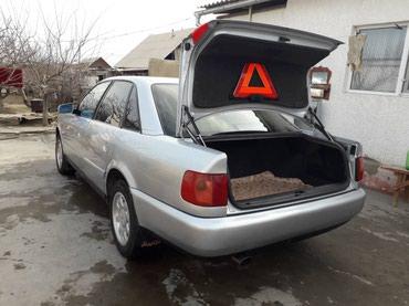 Audi A6 1996 в Балыкчи