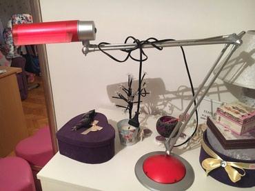 Stona lampa za nokte. cena 1000 din - Pancevo