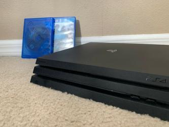 New play station 4 pro σε Athens