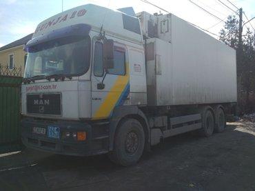 Ман 26364 хор.сост. в Бишкек