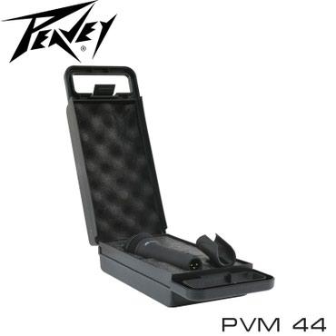 Микрофон Peavey PVM 44 - это универсальный в Бишкек