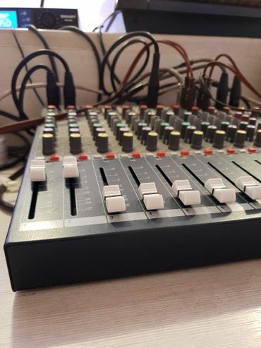 Аренда музыкальной аппаратуры