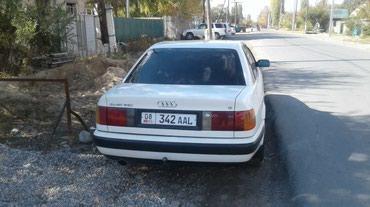 Audi S4 1991 в Кара-куль