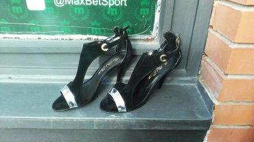 Prelepe sandale,nove u kutiji,plisane,38 br,turske proizvodnje,extra s - Zrenjanin