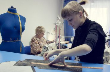 Требуется заказчик в швейный  цех, в Бишкек
