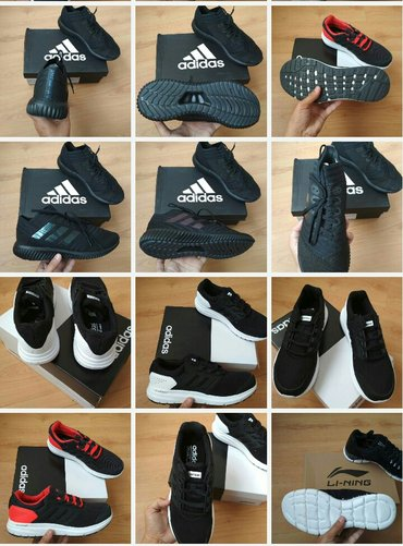 Кроссовки adidas asics reebok puma nike new balance lining в Бишкек