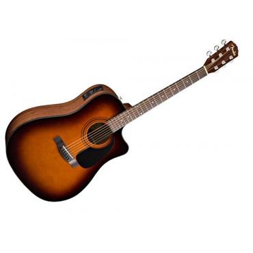 FENDER akustik gitara Model: CD 60 CE