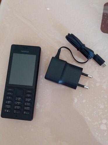 nokia telefon - Azərbaycan: Nokia 150 orjinal.İki sim kart mikrokart dəsdəkləyir Fm radio mp3