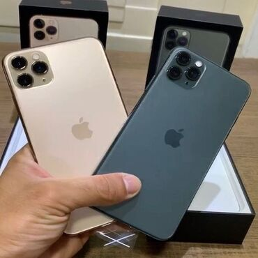 Novi IPhone 11 Pro Max 512 GB Jet Black