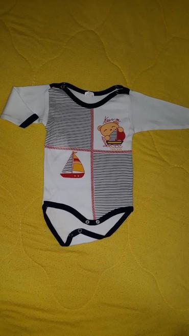 Ostala dečija odeća | Valjevo: Bodic velicine 74