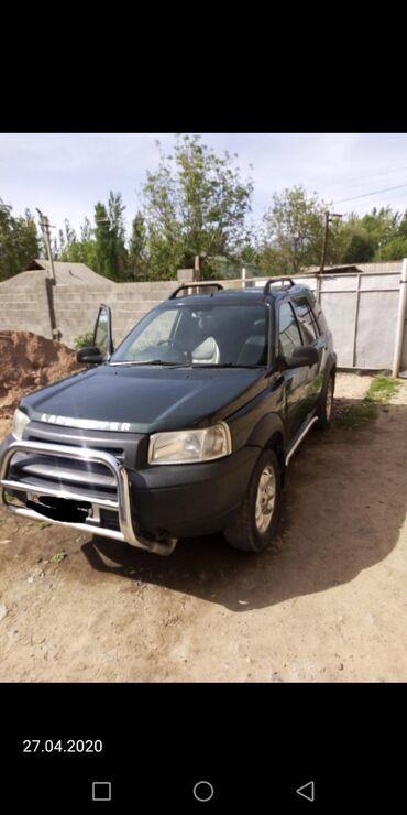 Автомобили - Токтогул: Land Rover Freelander 2 л. 2001   19000 км