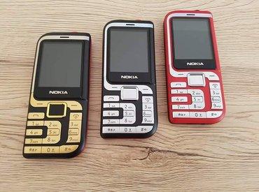 NOKIA 7260 DUAL SIM,NOVI MODEL,IMA SRPSKI MENI,TELEFONI NOVI U - Crvenka