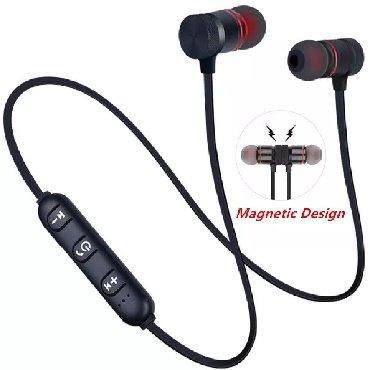 bluetooth naushnik - Azərbaycan: Maqnit Bluetooth Nauşnik