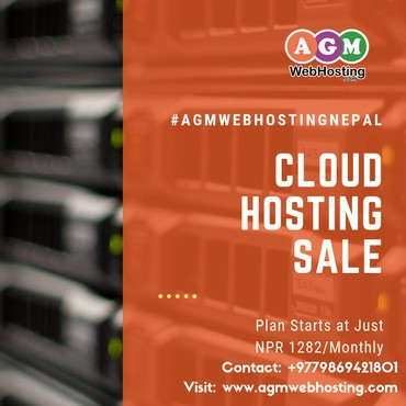 Grow your business today with Linux Cloud Hosting in Nepal. Given the in Kathmandu