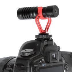 fotokamera - Azərbaycan: Fotokamera ucun original boya mikrofonu. originaldir. tezedir. 1 eded