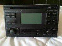 Navigacija sa CD changer radio za Golf 4 1.9tdi high line paket. - Valjevo