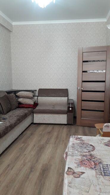 Продажа квартир - Север - Бишкек: Элитка, 1 комната, 35 кв. м Бронированные двери, Лифт, С мебелью