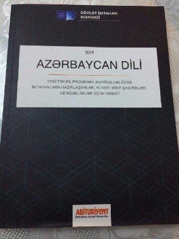Azerbaycan dili vesait
