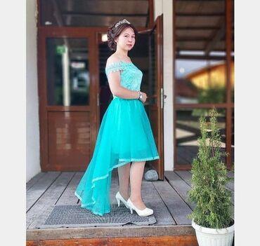 Платье новое одевала один раз. покупала за 3000