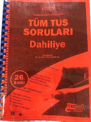 kitap - Azərbaycan: Tum tus sorulari ve Tus kitaplari. Qiymetler ferglidi
