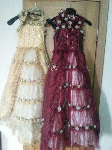 Платья бальные на дев в Бишкек