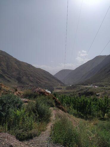 забор бишкек в Кыргызстан: Продам 4 соток Для бизнеса от собственника