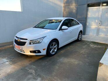 Chevrolet Cruze 1.4 l. 2014