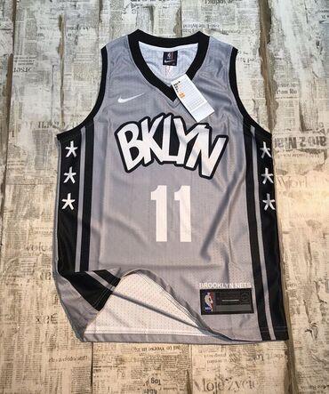 Баскетбольная джерси, Brooklyn, Irving. Новая, в упаковке. В наличии