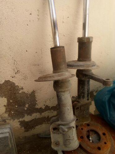 Zapravka avtokonditsionera - Азербайджан: Amartizator vaz 2110 yaxsi vezede zapravka olunandi elemek lazmdi