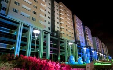 Xırdalan şəhərində TƏCİLİ...QAZ olan bina...Xırdalan şəhəri.Ər-Riyad ticarət