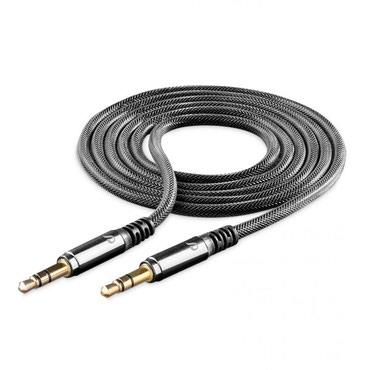 Bakı şəhərində Aux kabel.