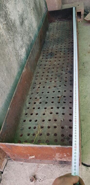 Продаю большой мангал толщина стенки 6мм
