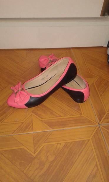 женские ботинки на тракторной подошве в Азербайджан: 38 raz az geynilib teze kimidir
