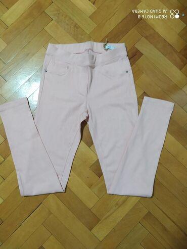 OVS pantalone 14+ nove