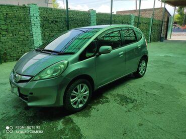 прицеп автомобильный в Кыргызстан: Honda Fit 1.5 л. 2012 | 150000 км