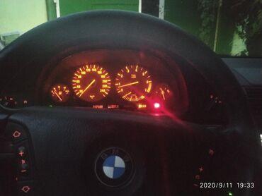 BMW - Бишкек: BMW 5 series 2.5 л. 2002